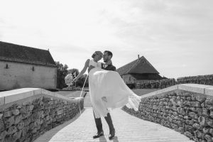 photo couple mariage ©Anne Busi Photographe