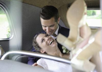 Mariage de Pauline et Emmanuel