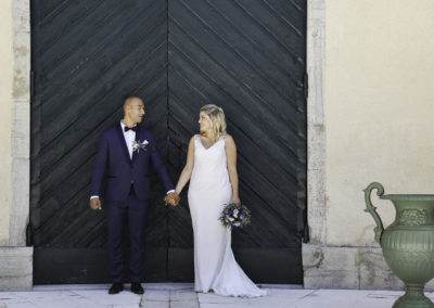 Mariage de Sophie et Adrien